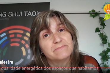 """FEIRA ALTERNATIVA, LISBOA -""""A QUALIDADE ENERGÉTICA DOS ESPAÇOS QUE HABITAMOS"""""""